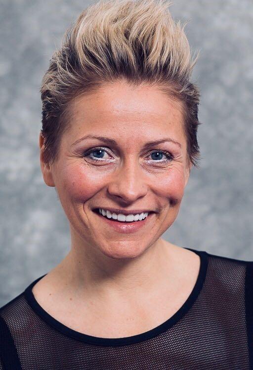 Sam White, female-founded start-ups
